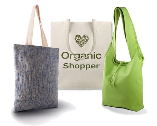 Shopper Ecologiche personalizzate
