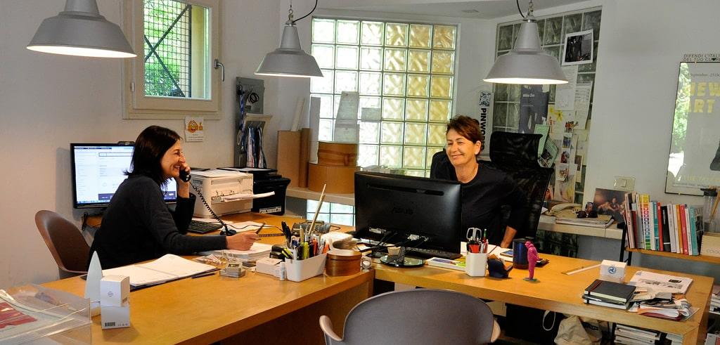 Valeria e Rita di Gadgetpersonalizzato by Autori al lavoro