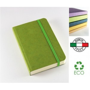 Notes Recycle-me E-Old cartoncino riciclato Made in Italy