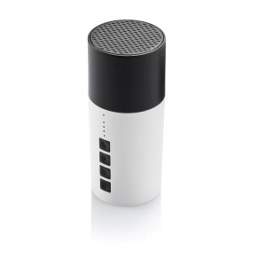 Power Bank 4000 mAh con speaker Bluetooth