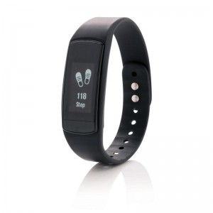 Activity tracker touch screen e cardiofrequenzimetro