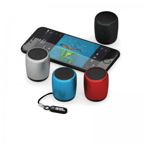 Speaker mini cassa Tiny