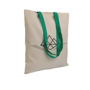 Shopper in cotone naturale 135 g/m² cm 38x42