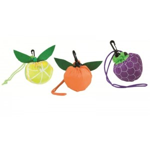 Shopper Fruit ripiegabile cm 41x43