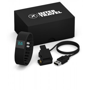 Activity tracker Bracciale Hi-tech