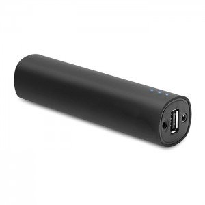 Power Bank Powertube 3500 mAh con speaker
