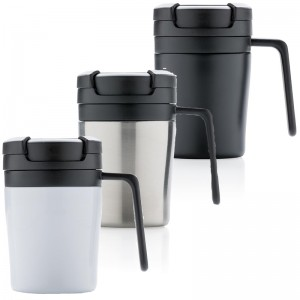 Tazza Coffee to go con manico