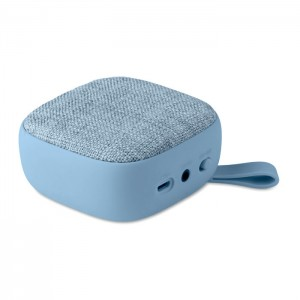 Cassa speaker bluetooth quadrata Rock