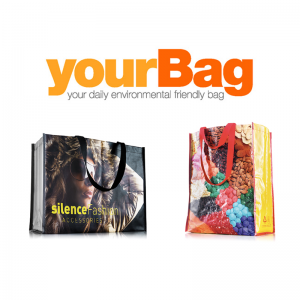 YourBag shopper personalizzate