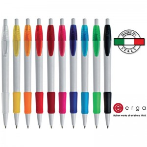 Penna a sfera Ultra Solid Erga Made in Italy