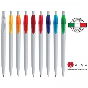Penna a sfera Extra Solid Erga Made in Italy
