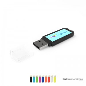 Chiave USB Spectra