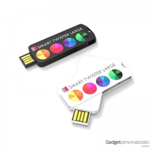 Chiave USB Smart Twister Large
