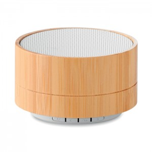 Speaker bluetooth Sound Bamboo