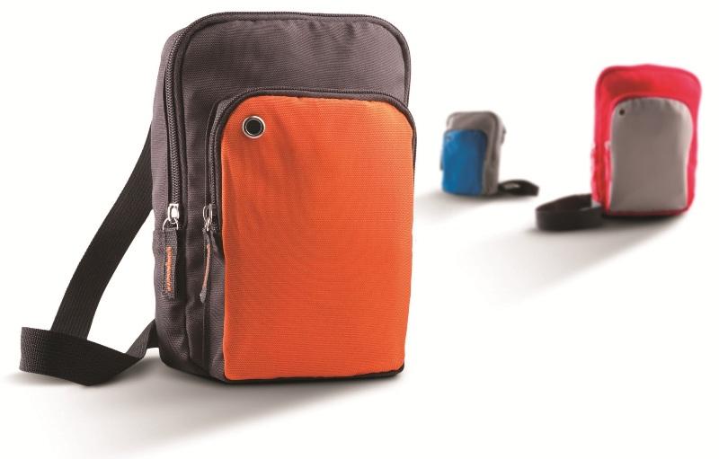 Tracollina Body Bag