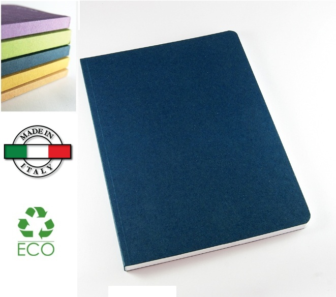 Notes Recycle-me Old cartoncino riciclato Made in Italy