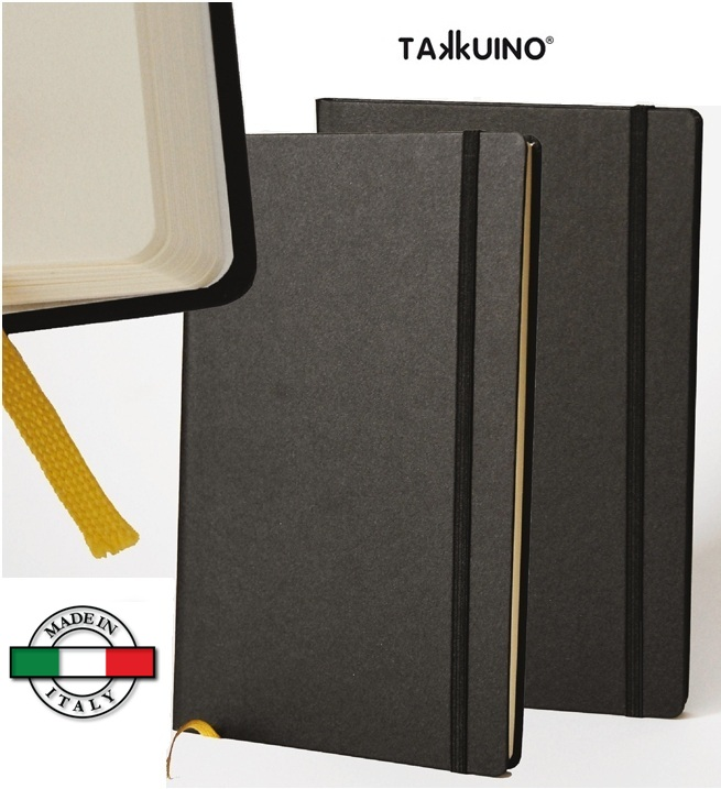 Notes Takkuino copertina balakron Made in Italy