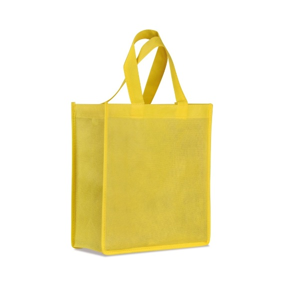 Mini Shopper in TNT cm 23x24,5x10