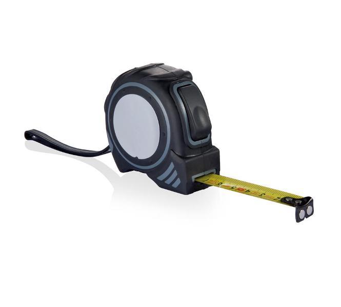 Flessometro Grip autobloccante, 3m/16mm