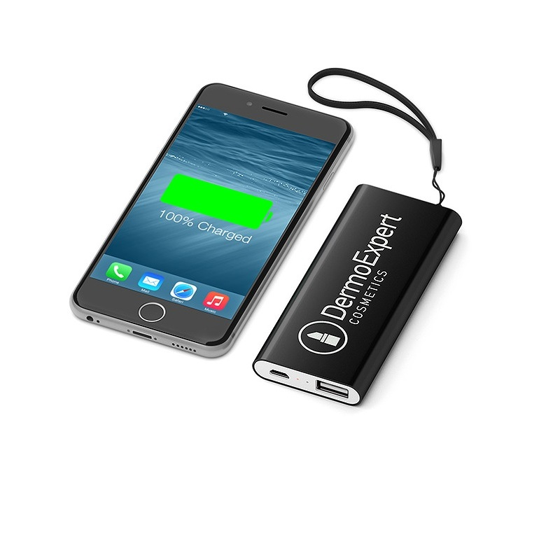 Power Bank Slim 2500 mAh