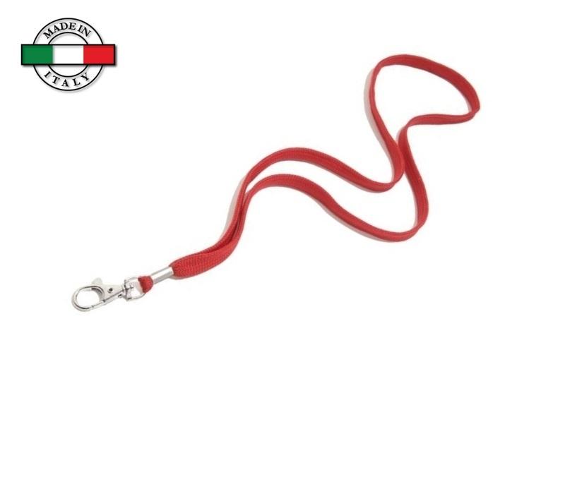 Lanyard Treccia Made in Italy