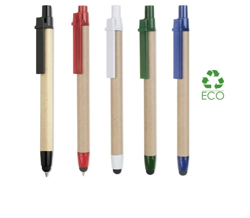 Penna con touch screen Recytouch