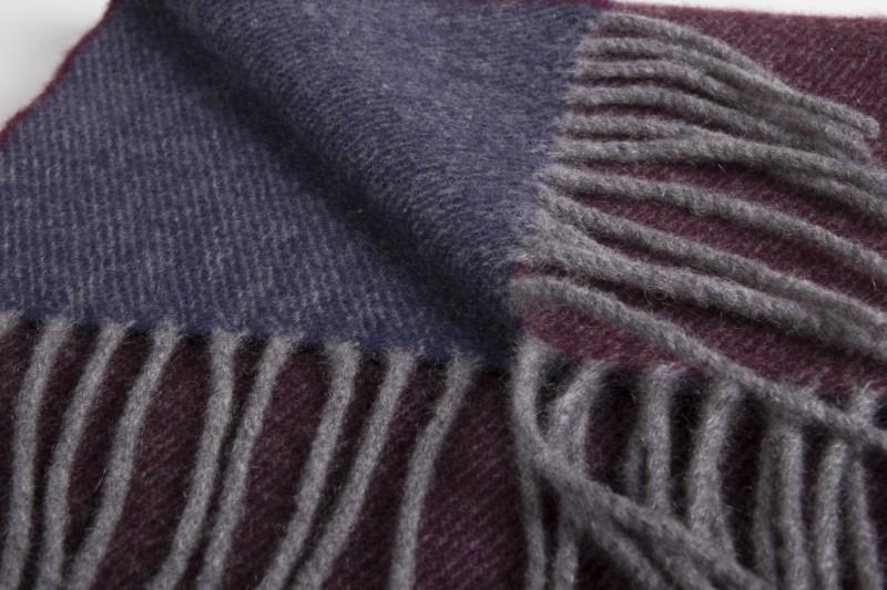 Sciarpa Supreme cashmere 100%