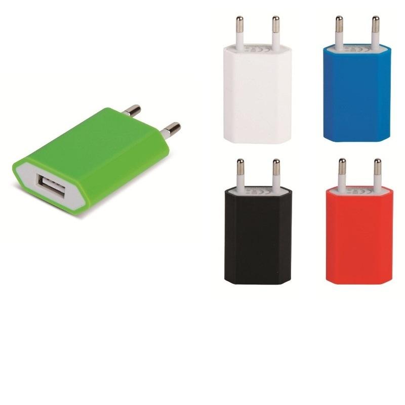 Caricatore USB da parete