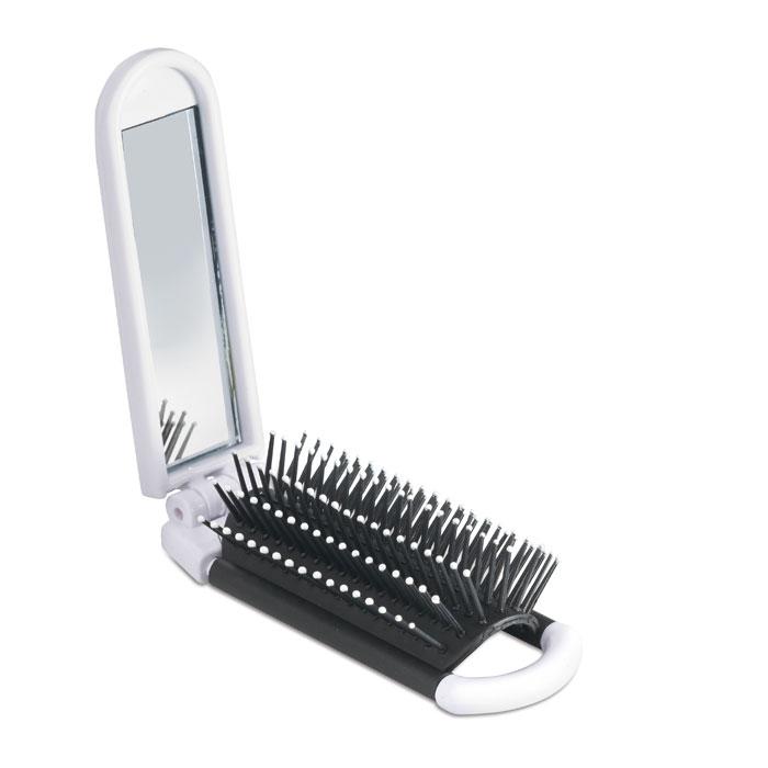 Spazzola per capelli rettangolare - Always