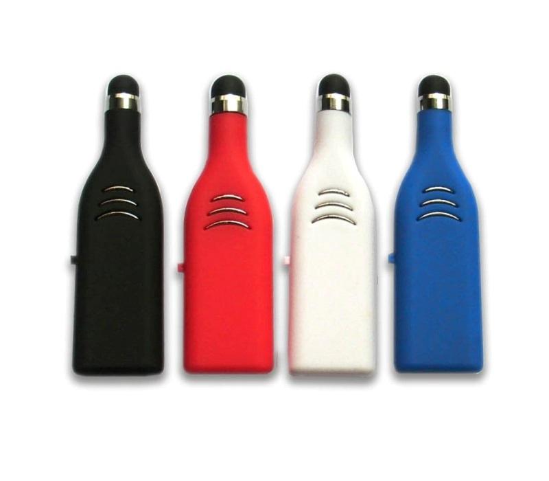 Chiave di memoria USB con pennino touchscreen