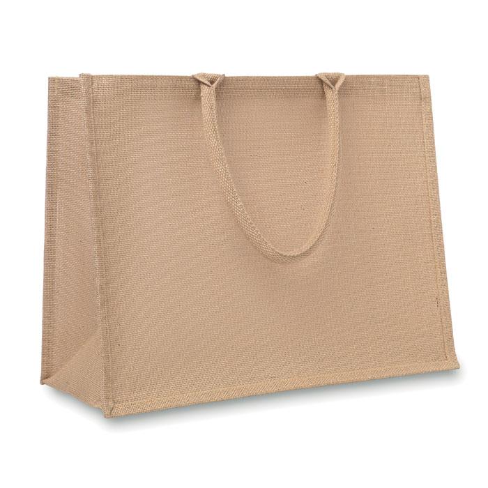 Shopper in juta Brick Lane cm 40x32,5x17