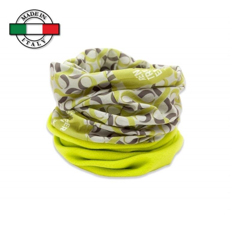 Bandana tubolare Winter Made in Italy