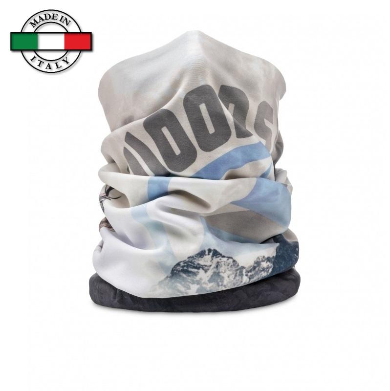Bandana tubolare Polar Made in Italy