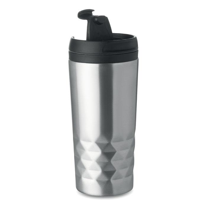 Bicchiere termico Tampas in acciaio inossidabile 280 ml
