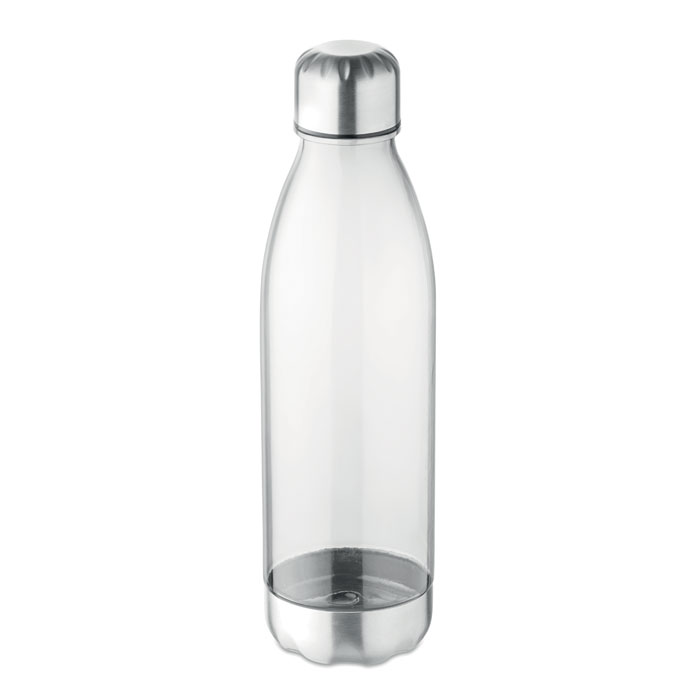 Borraccia Aspen in tritan a forma di bottiglia di latte 600 ml