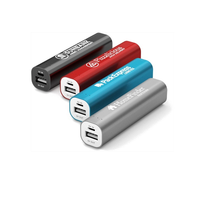Power Bank iDeluxe 2200 mAh