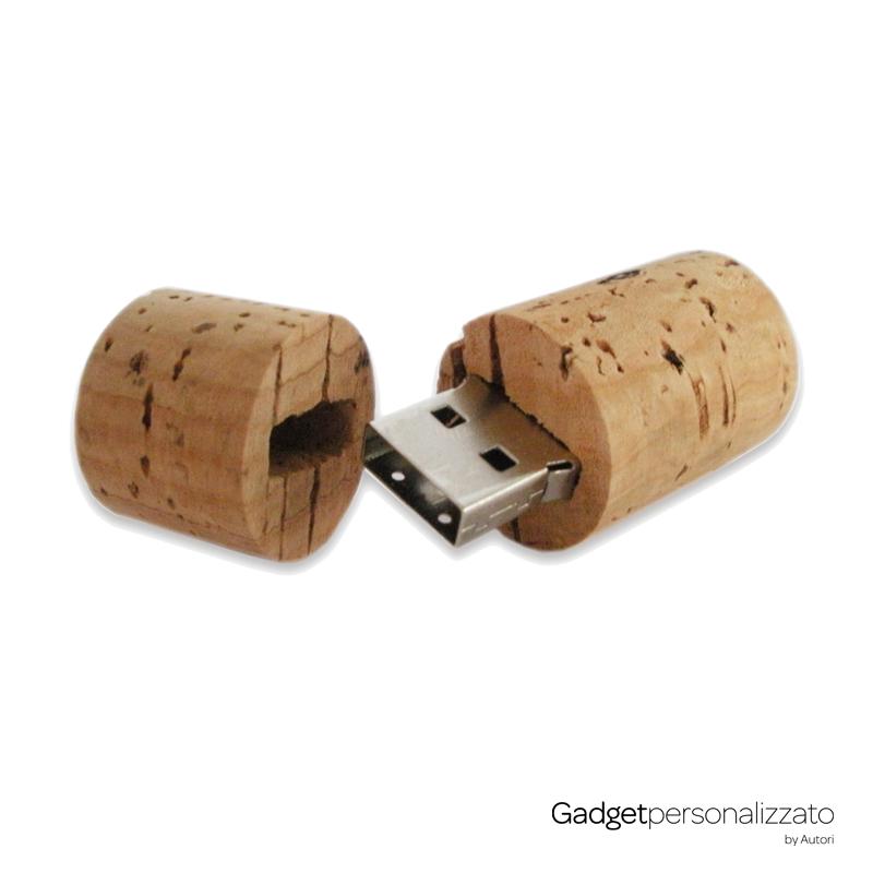 Chiave USB Sughero