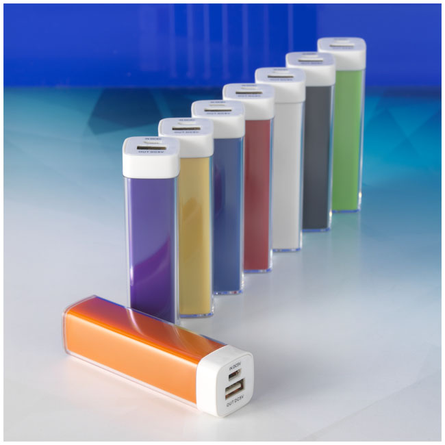 Power bank Flash 2200 mAh