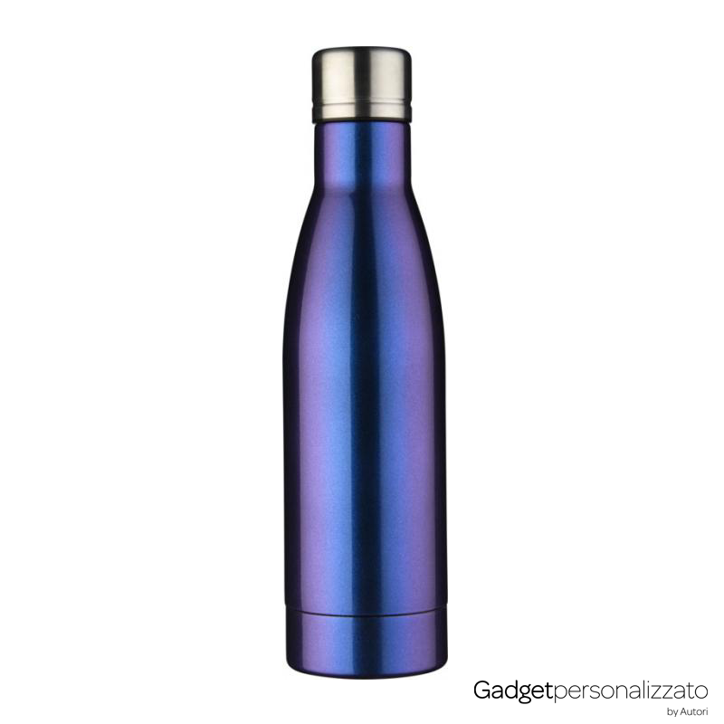 Bottiglia Vasa Aurora inox con isolamento sotto vuoto 500 ml
