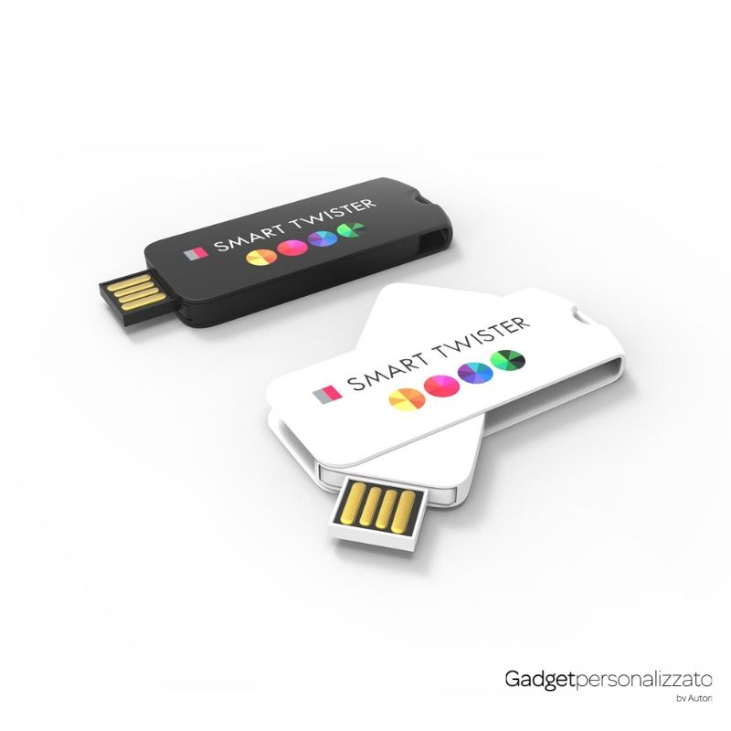 Chiave USB Smart Twister
