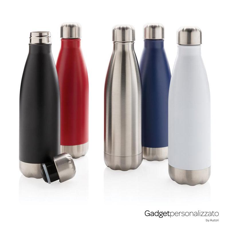 Bottiglia termica in acciaio 500ml