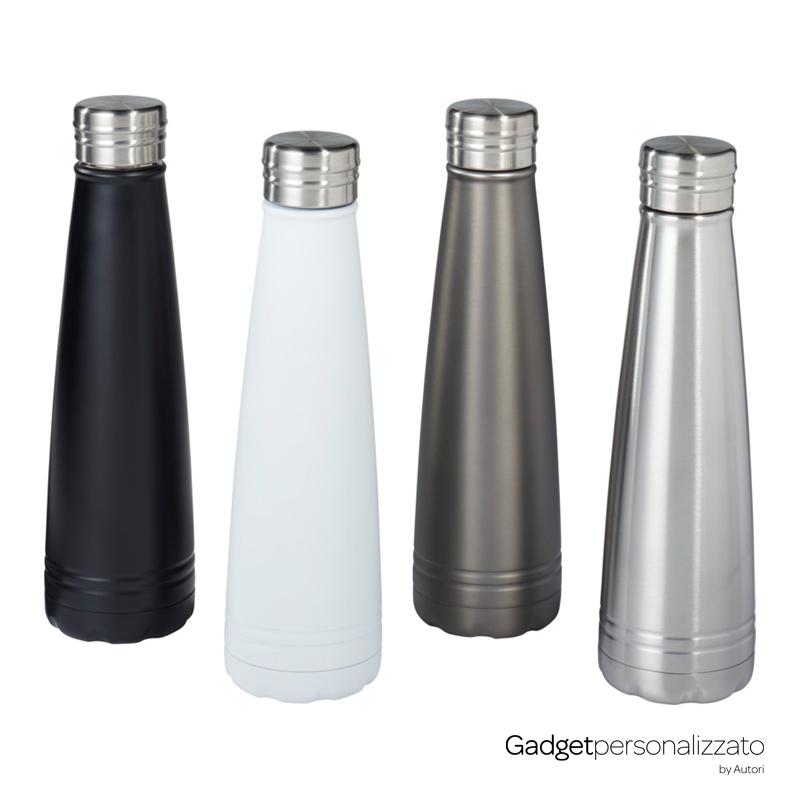 Bottiglia Duke in rame con isolamento sottovuoto