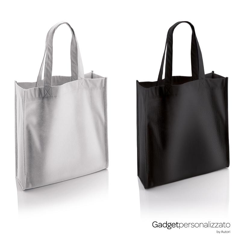 Shopper ECO in rPET con soffietto 36x32 M11032_C.JPG