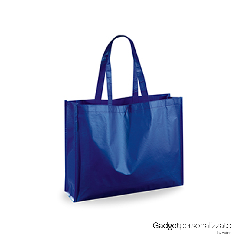 Shopper in tessuto laminato lucido rPET 45x35 M20062_C_03.jpg