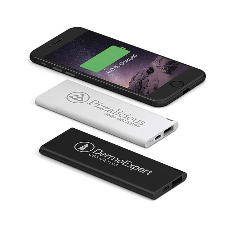 Power Bank Slim 3000 mAh