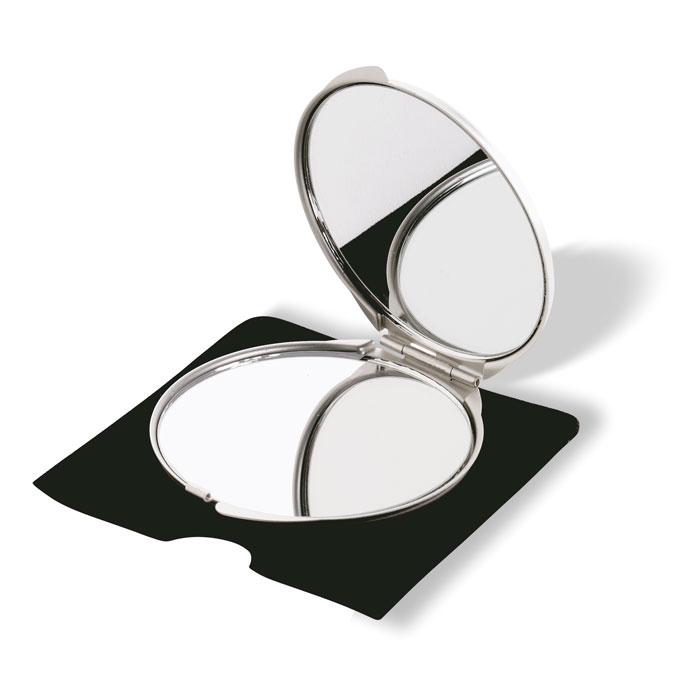 Specchietto in alluminio - Soraia
