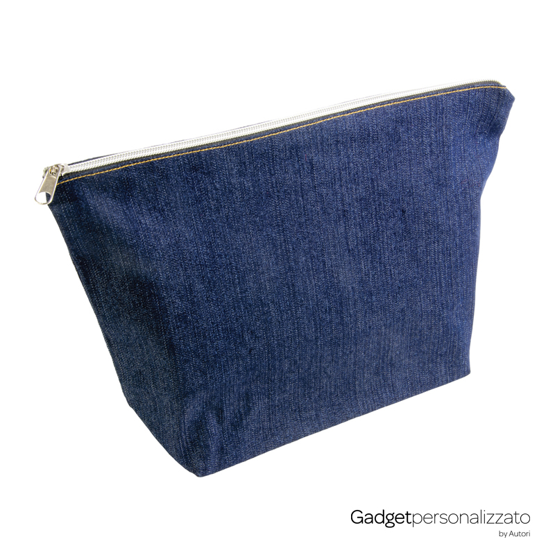 Beauty case in denim con chiusura zip 20103_13.jpeg