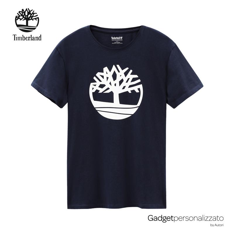 T-shirt bio Brand Tree Timberland