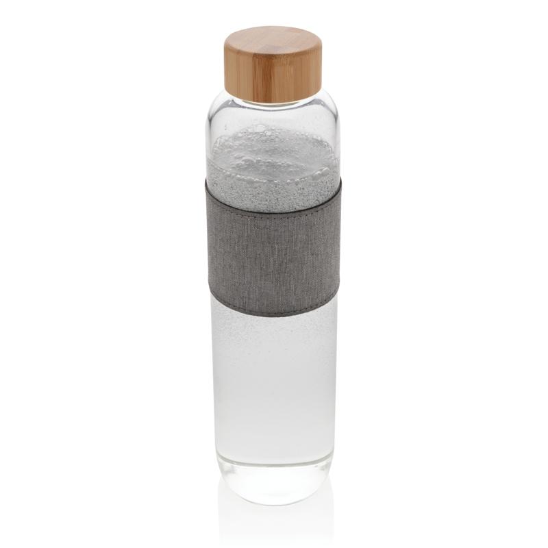 Bottiglia Impact di vetro borosilicato capacità 750 ml