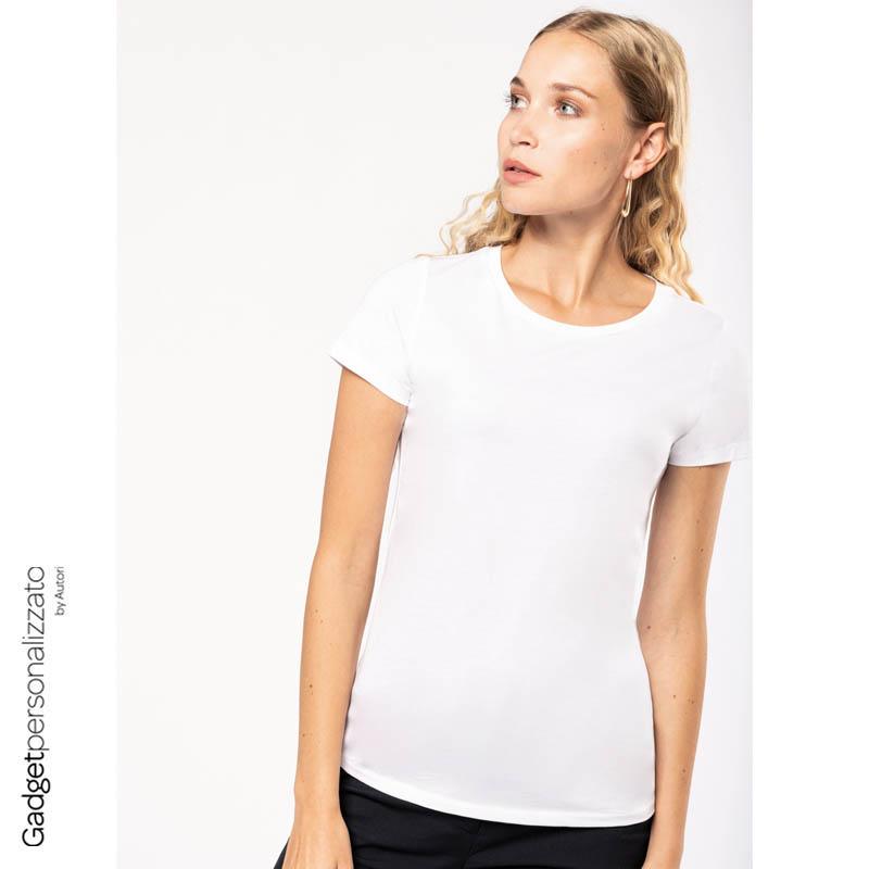 T-shirt donna Supima® girocollo manica corta K3001_2021.jpg